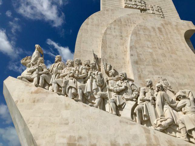 リスボン旅ブログ】世界遺産とワインバー! ポルトガル旅行2