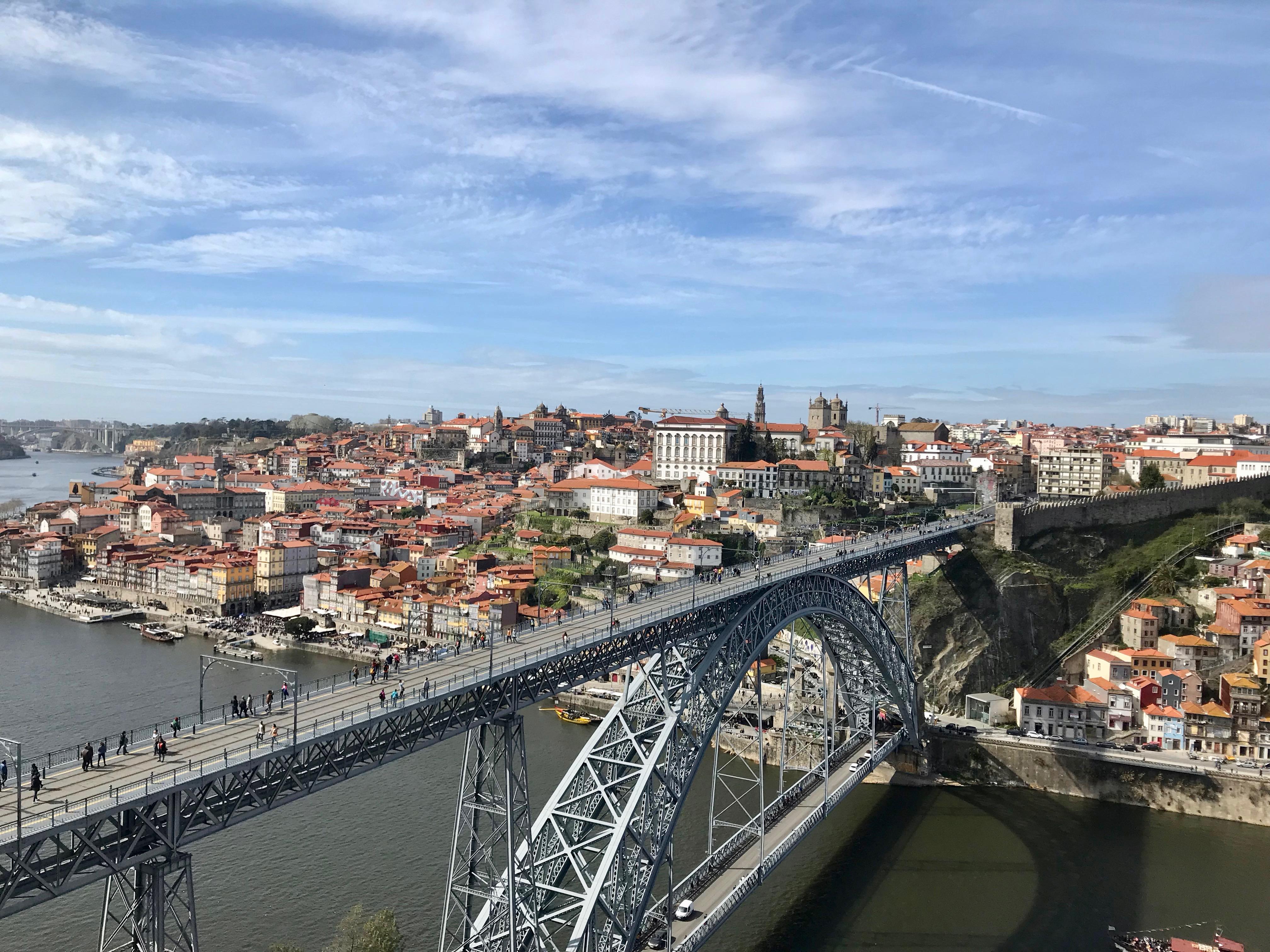 【ポルト旅行ブログ】ポルトとお土産選び!ポルトガル旅行#2