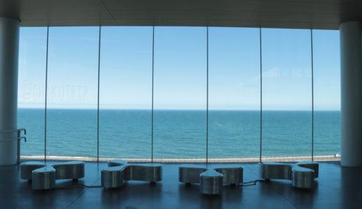 【茨城旅行ブログ】日帰りで茨城県北へ!海の絶景と神社仏閣巡りを満喫