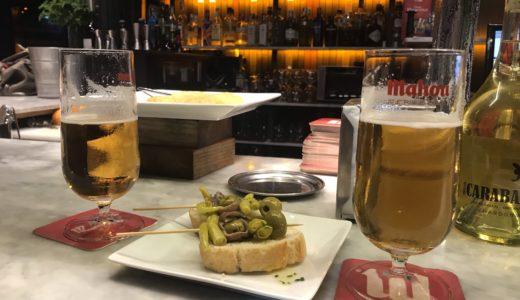 【ビルバオ旅行ブログ】スペインのバスク地方!ビルバオでピンチョス旅!