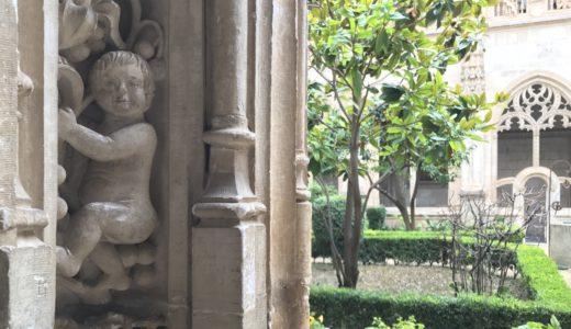 【トレド&サラゴサ旅行ブログ】スペイン在住者のマイナースポット巡り