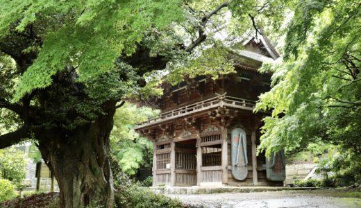 【茨城旅行ブログ】桜川〜笠間で新緑を楽しむ日帰り旅行