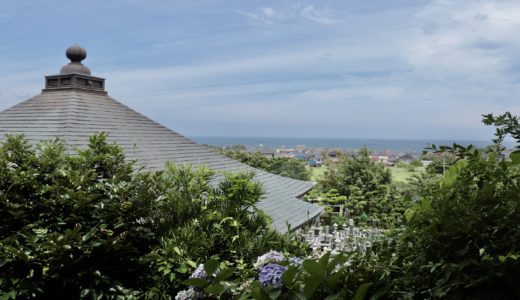 【千葉旅行ブログ】内房から外房の海沿いをぐるっと半周し海と寺社巡りを満喫する1日2日#2